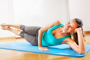 pilates weight loss